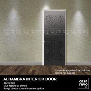 ALHAMBRA DOOR GREY CASAREVO