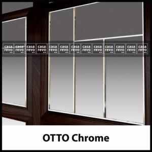 casarevo chrome fretwork OTTO patterns