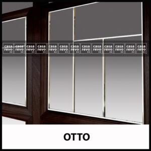 CASAREVO OTTO fretwork patterns