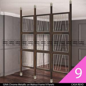 CASAREVO COVID Screens GINA