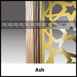 casarevo ash room divider
