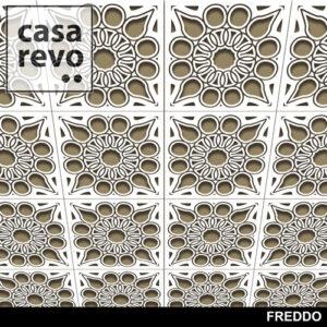FREDDO MDF CEILING PANELS BY CASAREVO