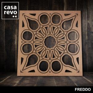 FREDDO MDF FRETWORK PANEL BY CASAREVO