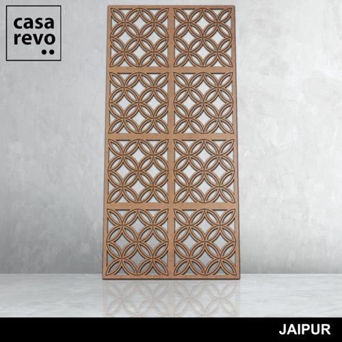 JAIPUR 8 panels fretwork by CASAREVO