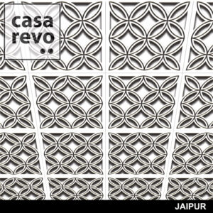 JAIPUR MDF CEILING TILES by CASAREVO