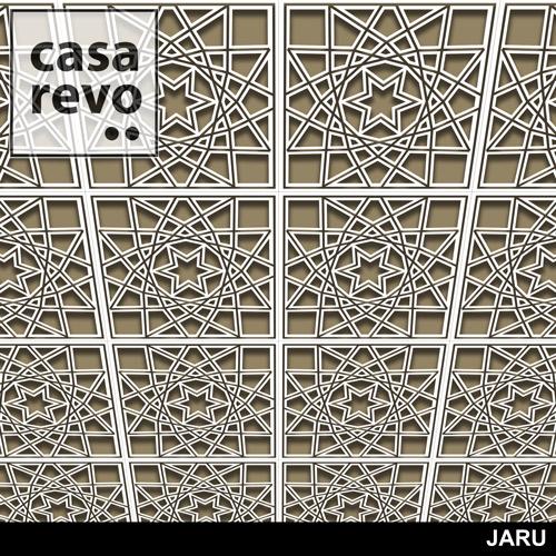 JARU MDF CEILING PANELS BY CASAREVO