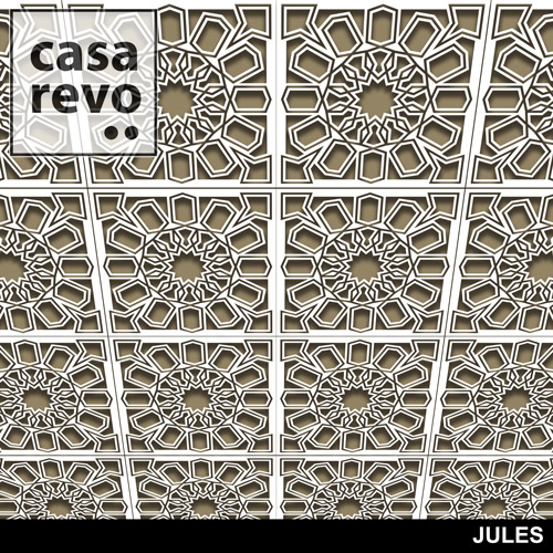 JULES MDF CEILING TILES BY CASAREVO