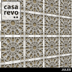 JULES MDF WALL PANEL BY CASAREVO