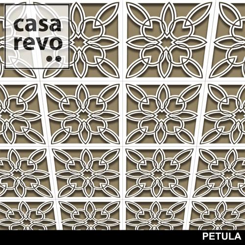 PETULA MDF CEILING TILE BY CASAREVO