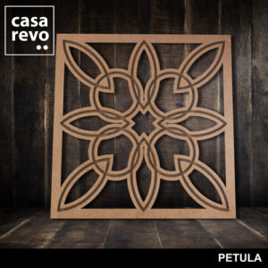 PETULA MDF FRETWORK PANELS BY CASAREVO