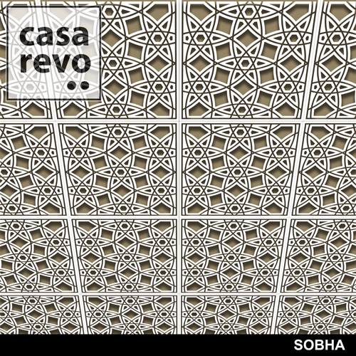 SOBHA MDF Ceiling tiles by CASAREVO