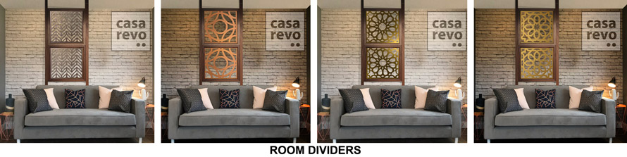 casasrevo room dividers and partitions