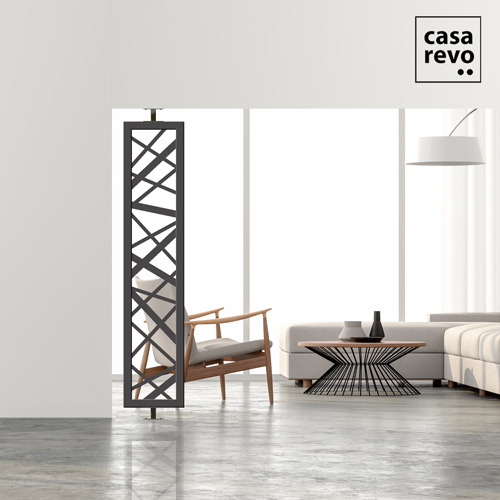 ABSTRACT casarevo side screen dividers Grey