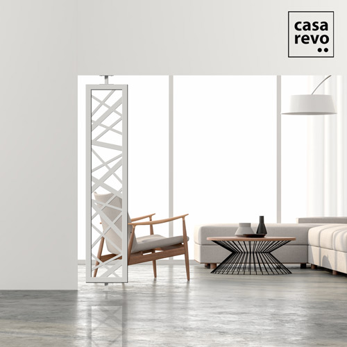 ABSTRACT casarevo side screen dividers White