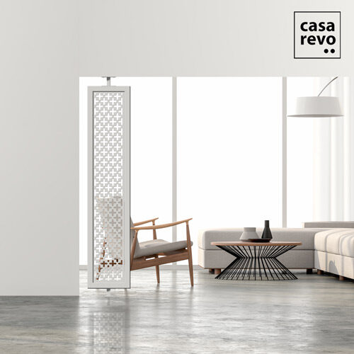 CASAREVO White Side Screen Room dividers DOT pattern