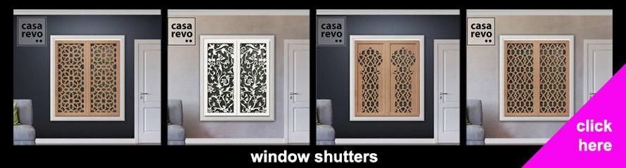 casarevo window shutter designs