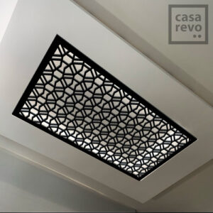 CLOUT Arabic MDF Ceiling Panel designs